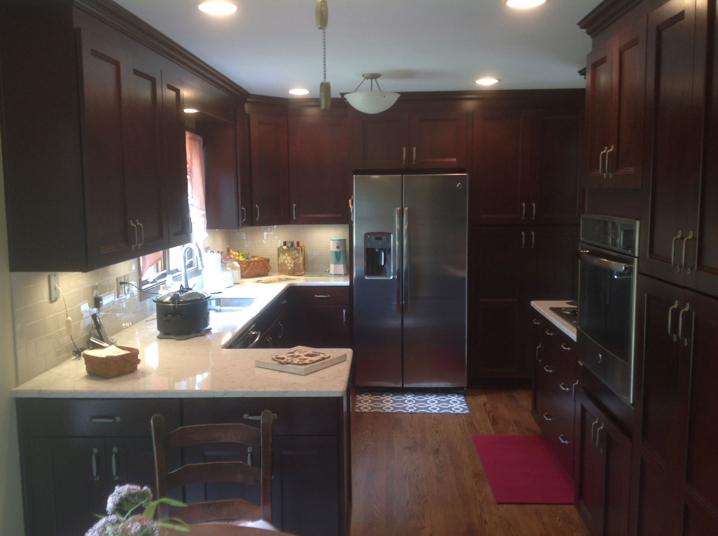 Lynchburg Custom Kitchen