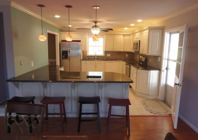Appomattox Custom Kitchen