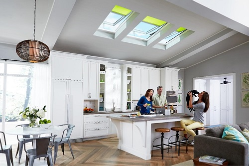 Velux Installation Services | Page Construction on
